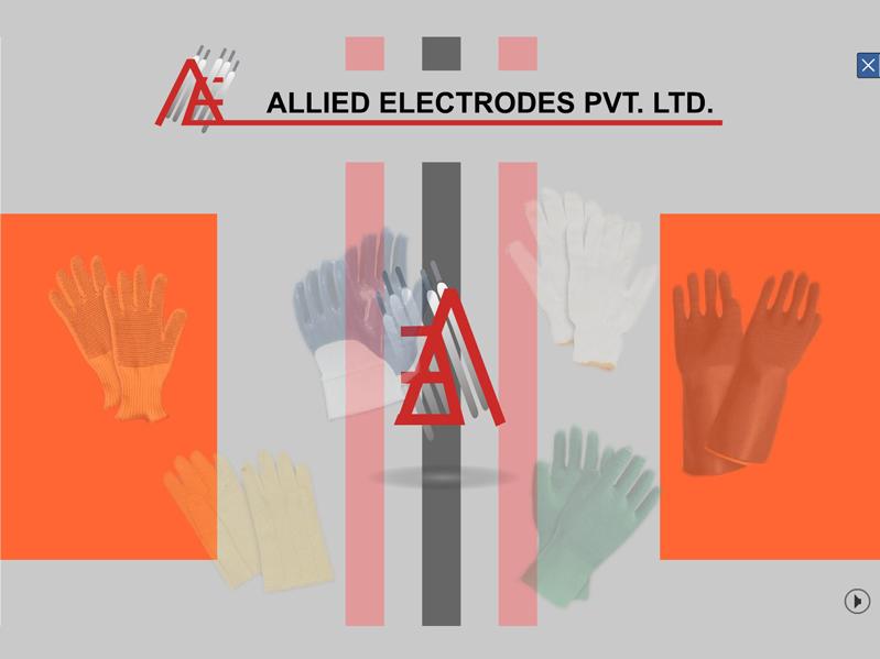 Allied Electrodes Pvt. Ltd.