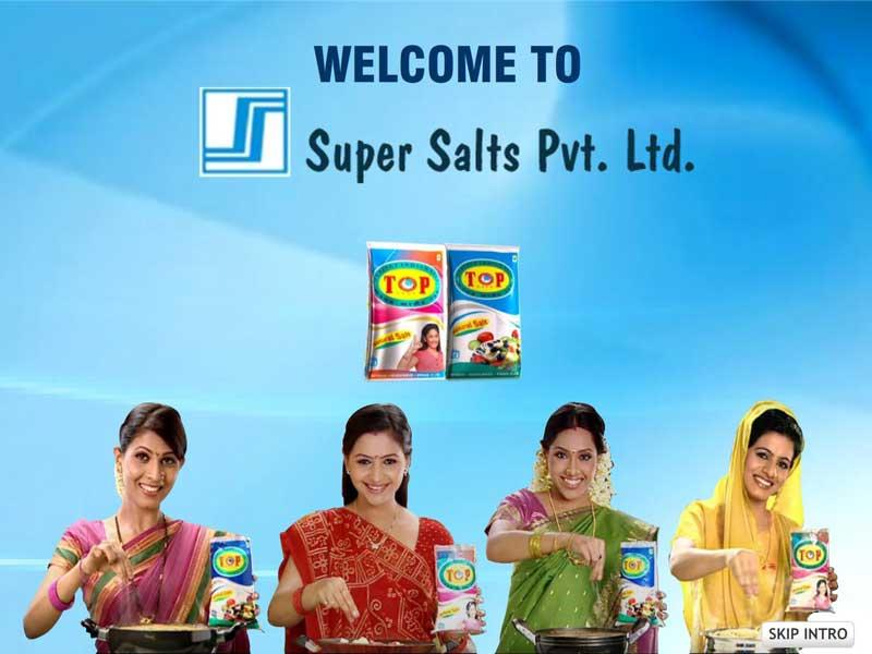 Super Salts Pvt. Ltd.