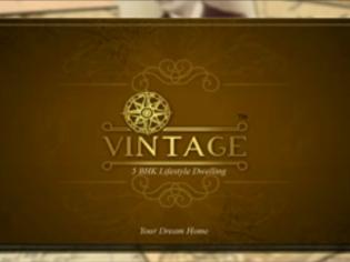 Vintage -Real Estate Presentation
