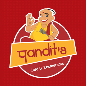 Pandits Cafe and Restaurant