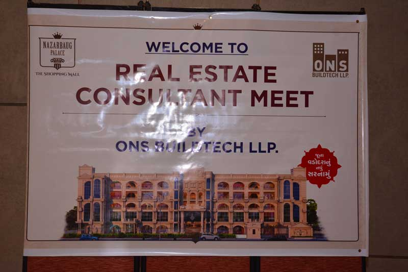 Real Estate Consultant Meet