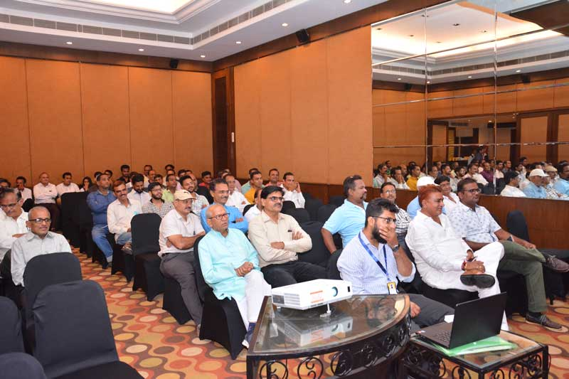 Metal Merchant Association Meet