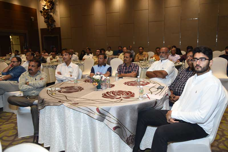 Vadodara Jewellers Association Meet