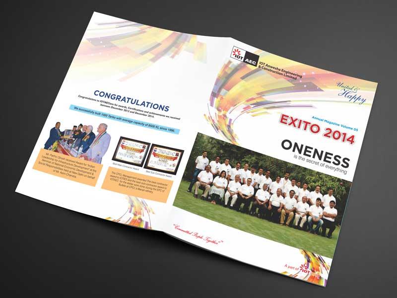 IOT-AEC Exito 2014