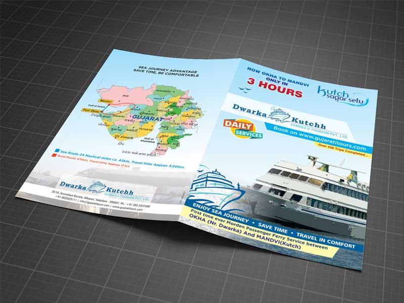 Dwarka Kutchh Ferries & Tourism Pvt. Ltd.