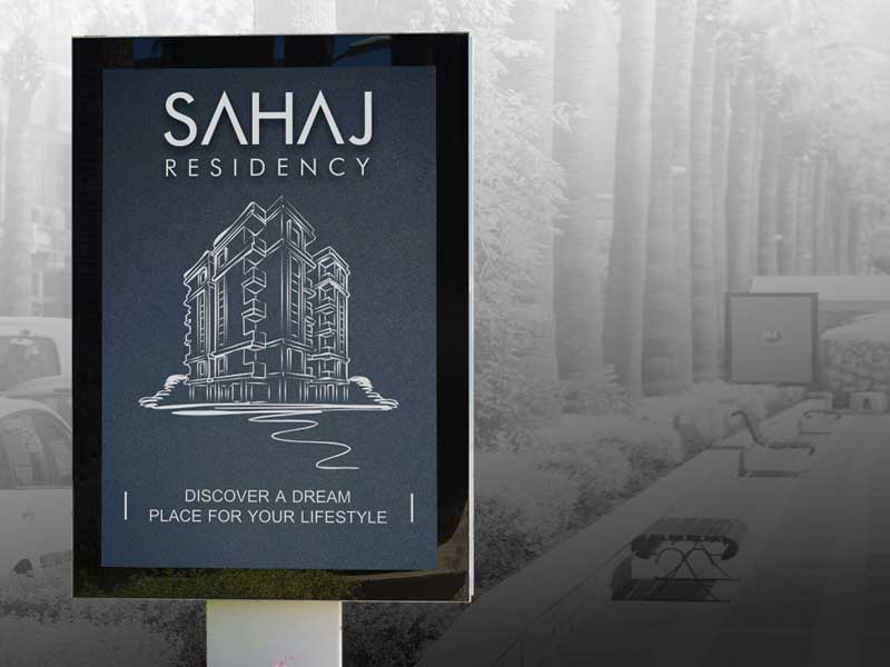 Sahaj Recidency