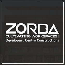 Zorba Cultivating Workspaces