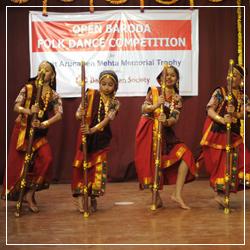BalBhavan Society