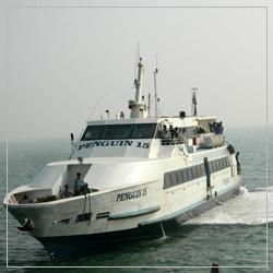 Dwarka kutch ferries & tourism pvt. ltd.