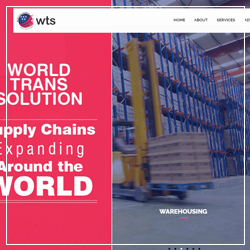 World Trans Solutions